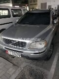 Photo Used Volvo XC90 2008