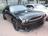Photo Used Dodge Challenger 5.7 2014