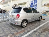 Photo Used Daihatsu Sirion 2004