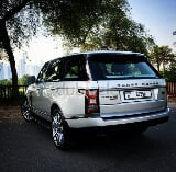 Photo Price Reduced! Range rover vogue se...