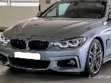 Photo Bmw 420 i convertible 2018 gcc (july summer...