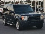 Photo Used Land Rover LR3 2008
