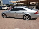 Photo Used Mercedes-Benz CLS-Clas CLS 63 AMG 2007