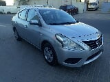 Photo Nissan sunny 2016 1.6