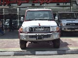 Photo New Toyota Land Cruiser Pick Up 4.0L Super DLX...
