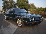 Photo Used Jaguar XJ 2000