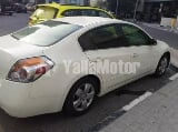 Photo Used Nissan Altima 2.5 S 2008