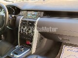 Photo Used Land Rover Discovery Sport 2.0L Si4 SE...