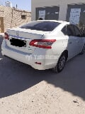 Photo Used Nissan Sentra 1.6L S 2014