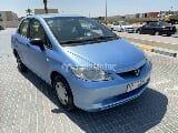 Photo Used Honda City 2004
