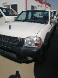 Photo Used Nissan Pickup 2007