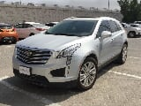 Photo Used Cadillac XT5 Crossover 2017