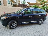 Photo AED 1600/month | 2015 Infiniti QX60 3.5L | Full...