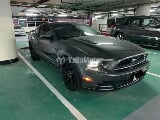 Photo Used Ford Mustang V8 Coupe 5.0L GT 2014