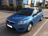 Photo Ford Focus 1.6