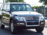 Photo New Mitsubishi Pajero 3.0L GLS 5 Door Mid 2018