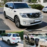 Photo Used Nissan Patrol 2013