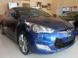 Photo Used Hyundai Veloster 2019