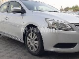 Photo Used Nissan Sentra 2013