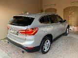 Photo New BMW X1 sDrive20i (m sport package) 2017