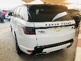 Photo Land rover range rover sport autobiography v8 /...