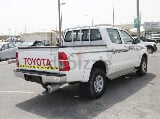 Photo Toyota hilux diesel 4x4 full option double...