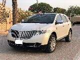 Photo Lincoln MKX 2013. Gcc. Full Option with Radar....