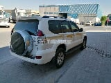 Photo Used Toyota Land Cruiser Prado 2.7L GXR 2007