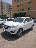 Photo Used Changan CS35 1.6L Comfortable 2016