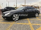 Photo Used Mercedes-Benz CLS-Class CLS 500 2010