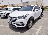 Photo Hyundai Santa Fe 2.4