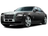Photo Rent a 2016 Rolls Royce Ghost Series 2 in Dubai...