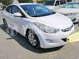 Photo Used Hyundai Elantra 2013