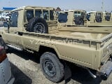 Photo Toyota Land Cruiser Pickup 4.0