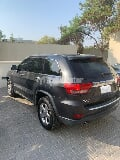 Photo Used Jeep Grand Cherokee Limited 5.7L 2011