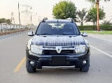 Photo Used Renault Duster 2015