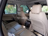 Photo Used Land Rover Range Rover 3.0l sc v6 hse (340...