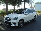 Photo Used Mercedes-Benz GL-Class 2014