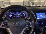 Photo Hyundai Veloster 2015 GCC - Full Option