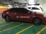 Photo Used Toyota Corolla 1.8L Smart 2015