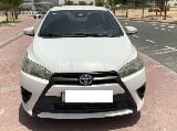 Photo Used Toyota Yaris 2015