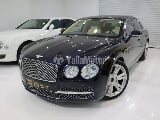 Photo Used Bentley Flying Spur 6.0L W12 2014