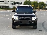 Photo Used Mitsubishi Pajero 3.8L 5 Door 2016