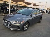 Photo Used Hyundai Elantra 2018