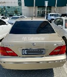Photo Used Lexus LS 430 2002