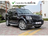 Photo AED1714/month | 2015 Land Rover LR4 HSE 3.0L |...