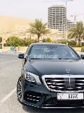 Photo Used Mercedes-Benz S-Class S550 2016