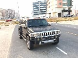 Photo Used Hummer H3 2008