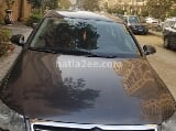 Photo Used Volkswagen Passat 2007 for sale Maadi