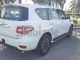 Photo Nissan patrol le 2015 gcc
